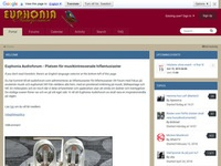 http://www.euphonia-audioforum.se/forums/index.php