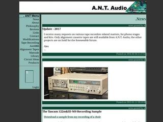 http://www.ant-audio.co.uk
