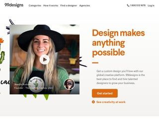 http://99designs.com