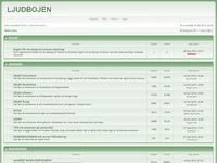 http://www.ljudbojen.com