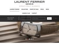 http://www.laurentferrier.ch