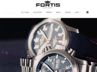https://www.fortis-swiss.com