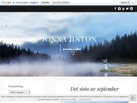 http://jonnajinton.se