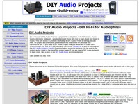 http://diyAudioProjects.com