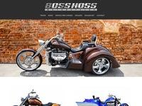 http://www.bosshoss.com