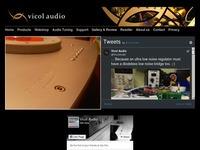 http://vicol-audio.com