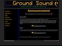 http://groundsound.com