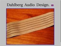 http://www.dahlbergaudiodesign.se/del1/del1.htm