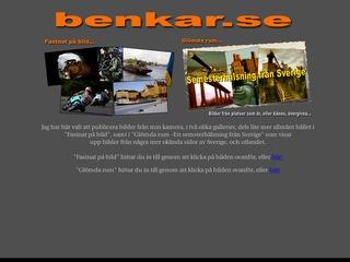 http://www.benkar.se