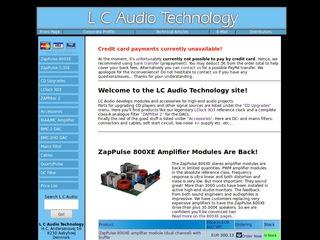 http://www.lcaudio.com