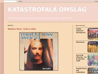 http://katastrofalaomslag.blogspot.com