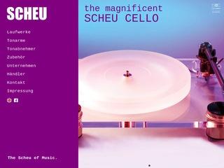 http://www.scheu-analog.de