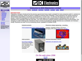 http://www.adx.co.nz/techinfo/audio/gainclone1.htm