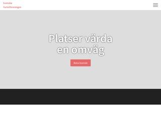 http://www.svenskaturistforeningen.se