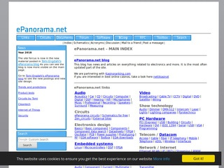 http://www.epanorama.net/links/audiocircuits.html