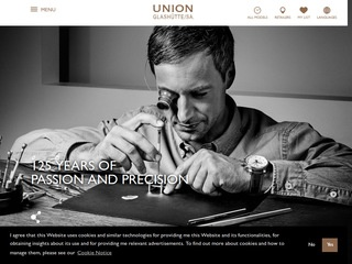 https://www.union-glashuette.com