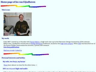 http://jos.vaneijndhoven.net/dac2/index.html