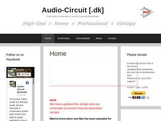 https://audio-circuit.dk