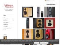 https://heissmann-acoustics.de