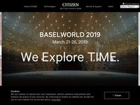 http://www.citizenwatch-global.com