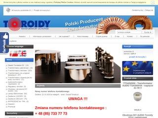 https://sklep.toroidy.pl