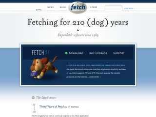 http://www.fetchsoftworks.com