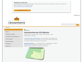 http://www.gis.lst.se/lanskartor