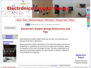 https://www.electronics-project-design.com
