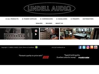 http://www.lindellaudio.se