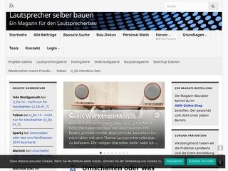 https://www.acoustic-design-magazin.de
