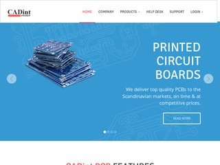 http://www.cadint.se/productcad.asp
